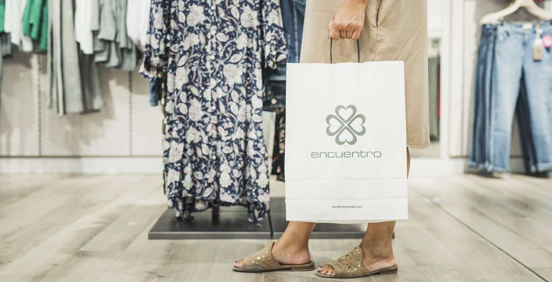 ¿Cómo activar los 5 sentidos cuando visitas una de nuestras tiendas?