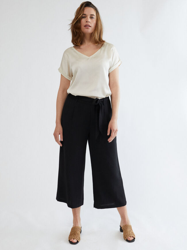 Culotte airflow Negro image number null