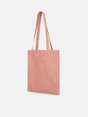 Bolso canvas Rosa image number null
