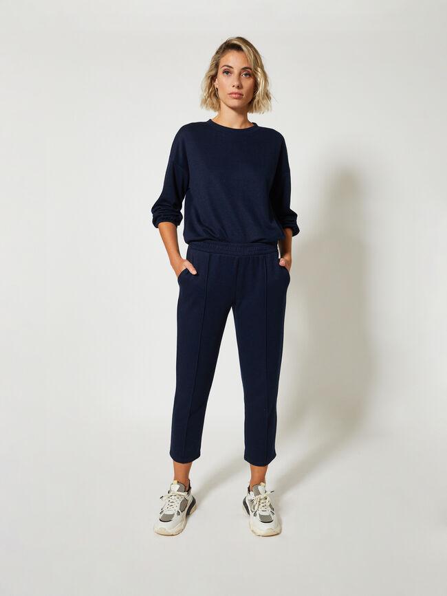 jogger nervio Azul Marino