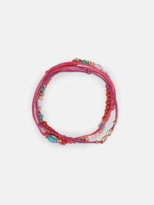 pulseras Multicolor image number null